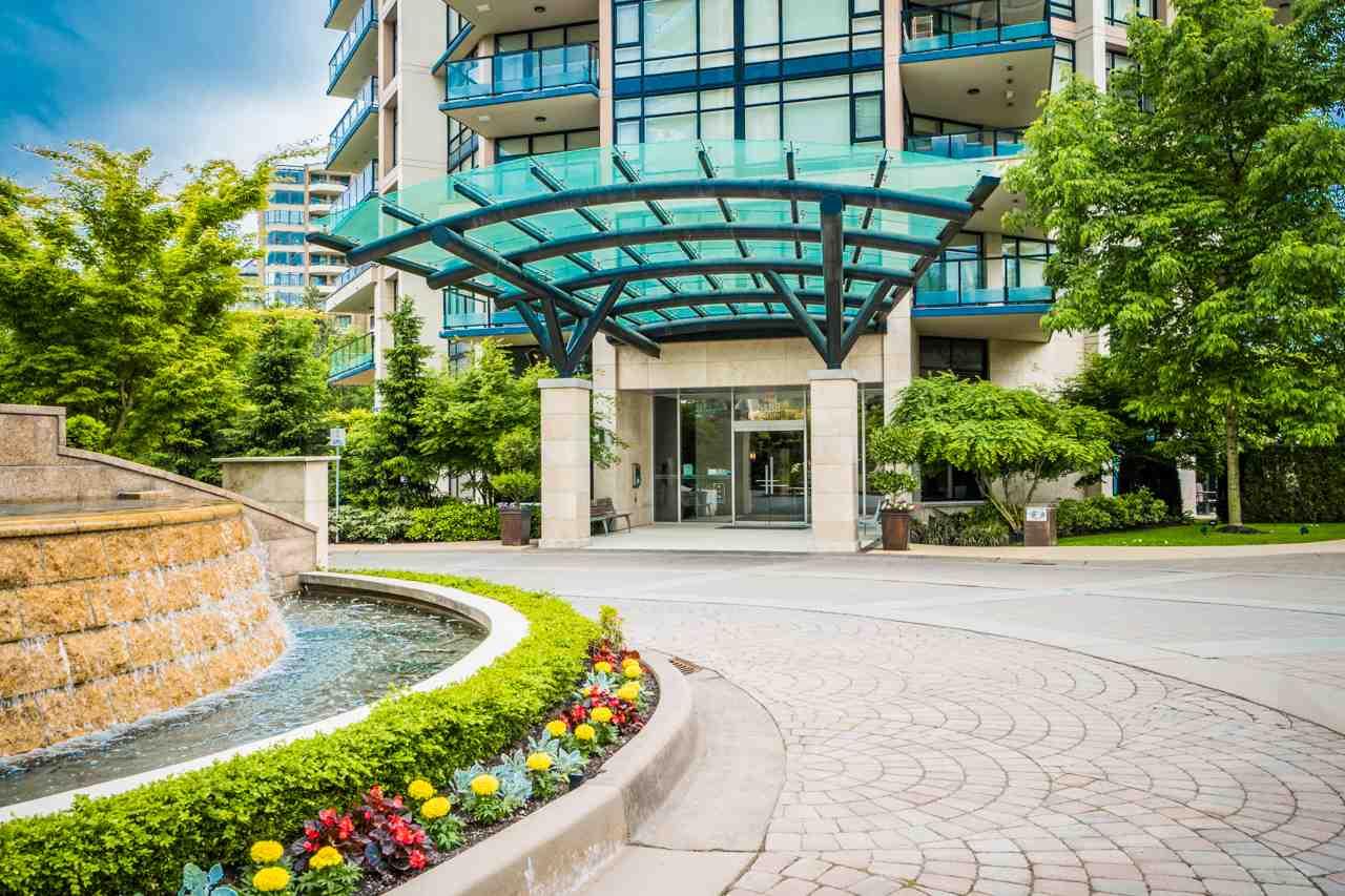 Condo Apartment at 405 6188 WILSON AVENUE, Unit 405, Burnaby South, British Columbia. Image 4