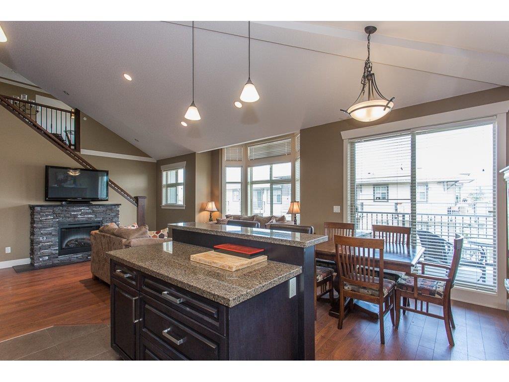 Condo Apartment at 400 9060 BIRCH STREET, Unit 400, Chilliwack, British Columbia. Image 3