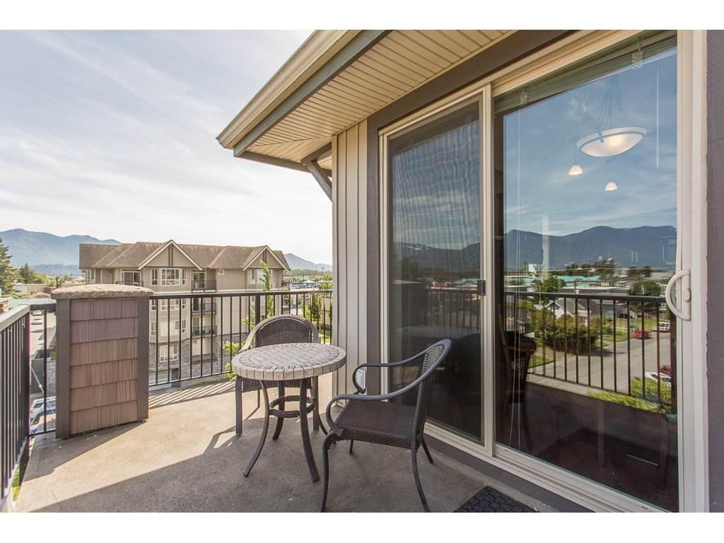 Condo Apartment at 400 9060 BIRCH STREET, Unit 400, Chilliwack, British Columbia. Image 19