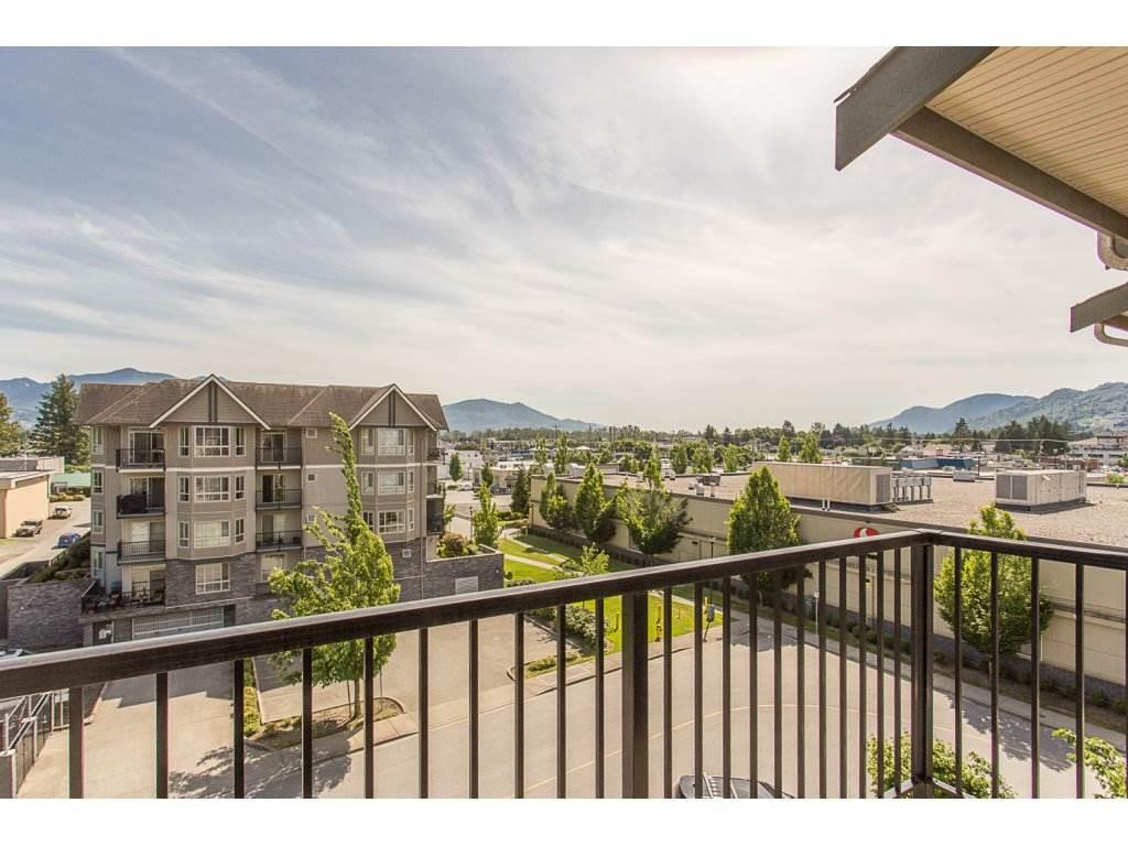 Condo Apartment at 400 9060 BIRCH STREET, Unit 400, Chilliwack, British Columbia. Image 20