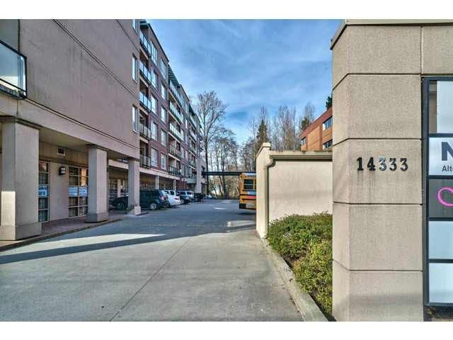 Condo Apartment at 602 14333 104 AVENUE, Unit 602, North Surrey, British Columbia. Image 2