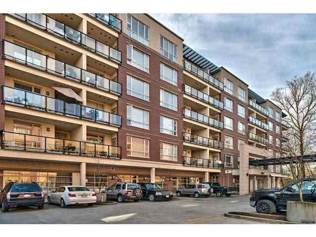 Condo Apartment at 602 14333 104 AVENUE, Unit 602, North Surrey, British Columbia. Image 3