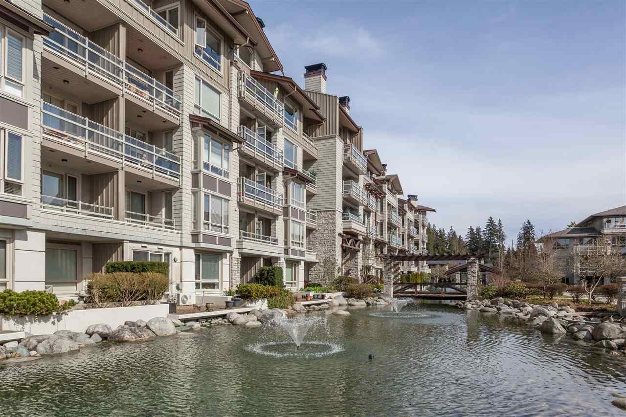 Condo Apartment at 401 580 RAVEN WOODS DRIVE, Unit 401, North Vancouver, British Columbia. Image 13