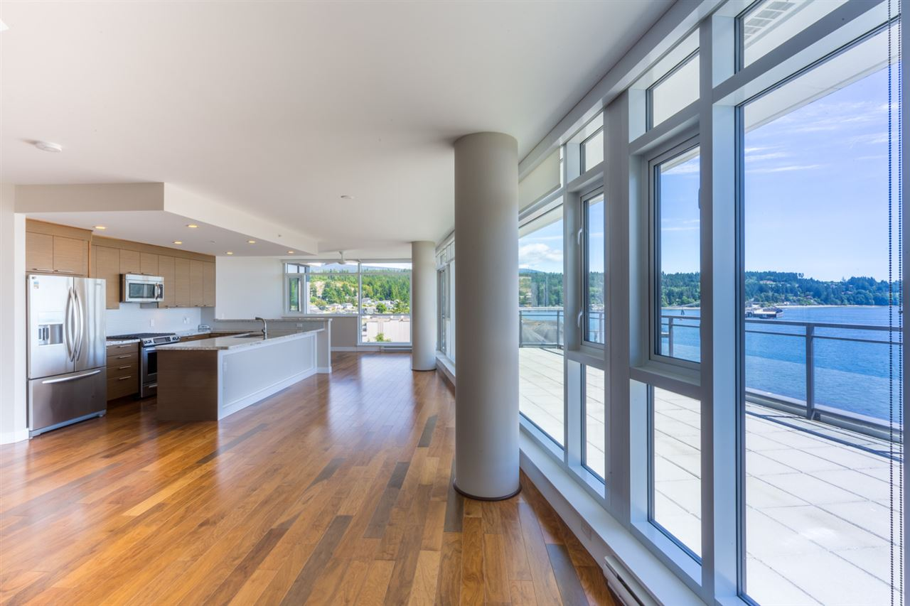 Condo Apartment at 601 5665 TEREDO STREET, Unit 601, Sunshine Coast, British Columbia. Image 3