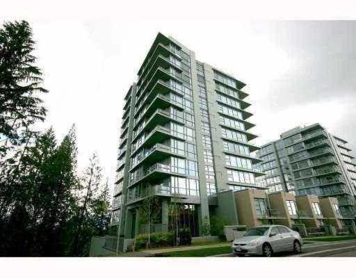 Condo Apartment at 1102 9188 UNIVERSITY CRESCENT, Unit 1102, Burnaby North, British Columbia. Image 1