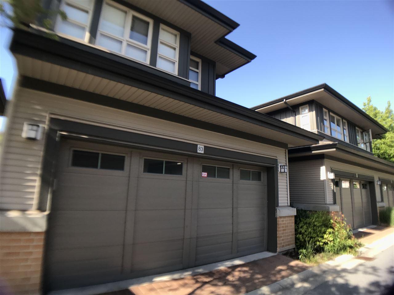 Townhouse at 83 6300 BIRCH STREET, Unit 83, Richmond, British Columbia. Image 1