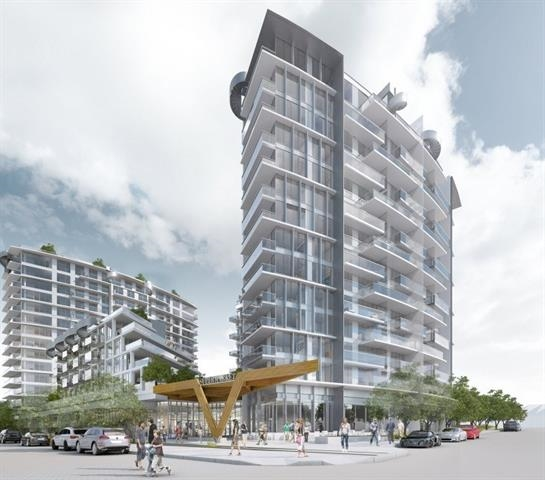 Condo Apartment at 518 2220 KINGSWAY, Unit 518, Vancouver East, British Columbia. Image 6