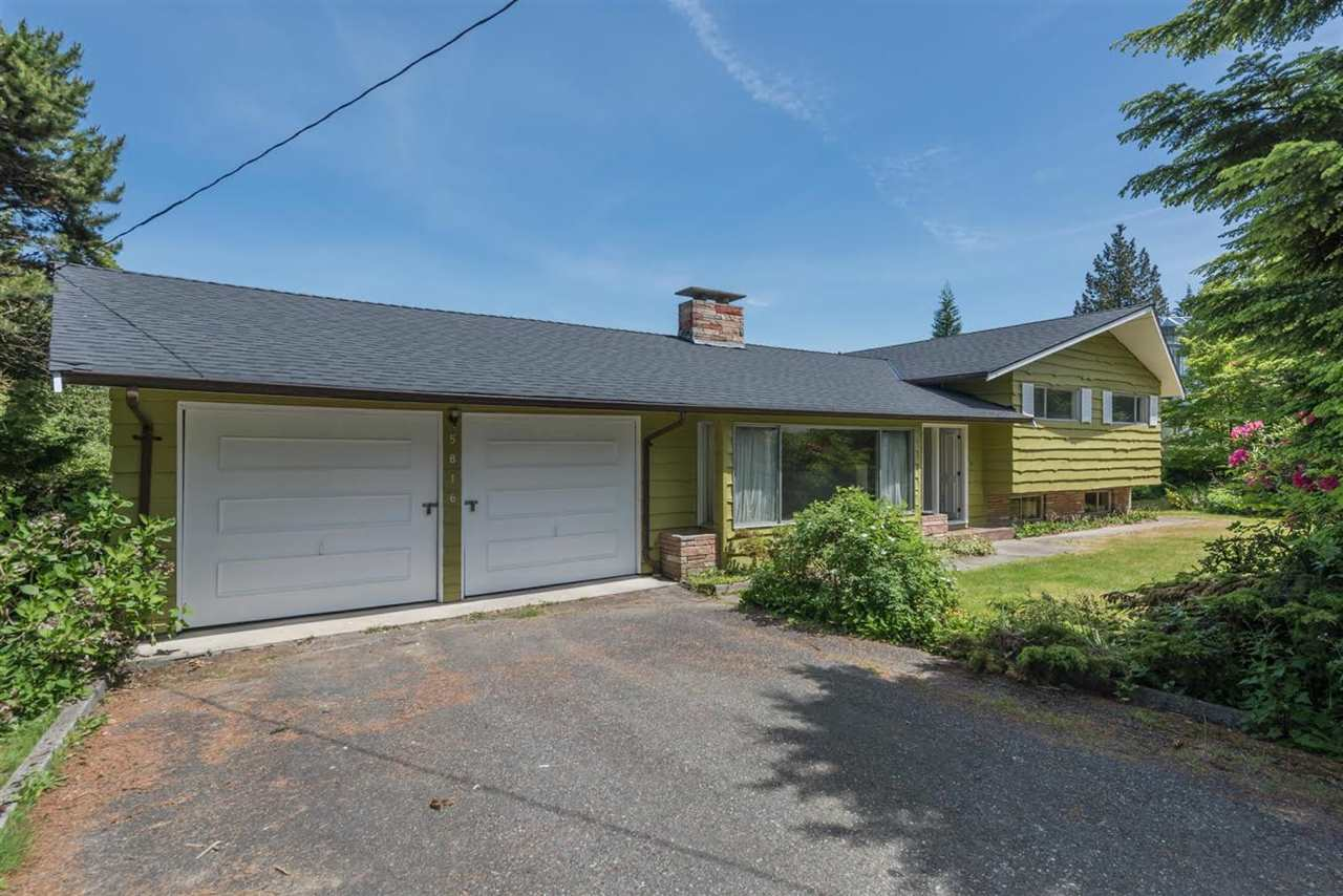 Detached at 5816 MALVERN AVENUE, Burnaby South, British Columbia. Image 1