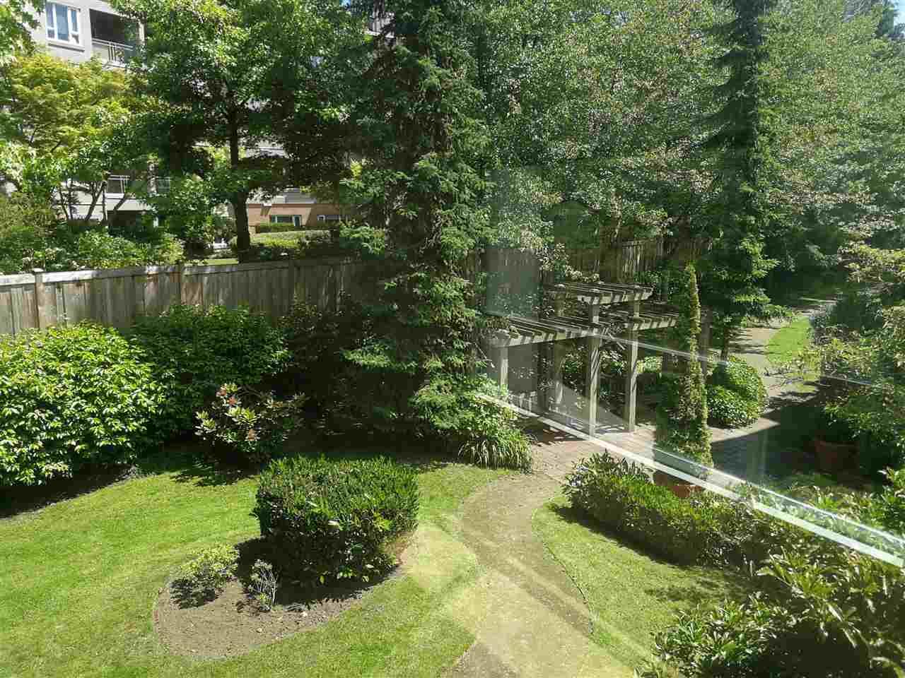 Condo Apartment at 234 5735 HAMPTON PLACE, Unit 234, Vancouver West, British Columbia. Image 3
