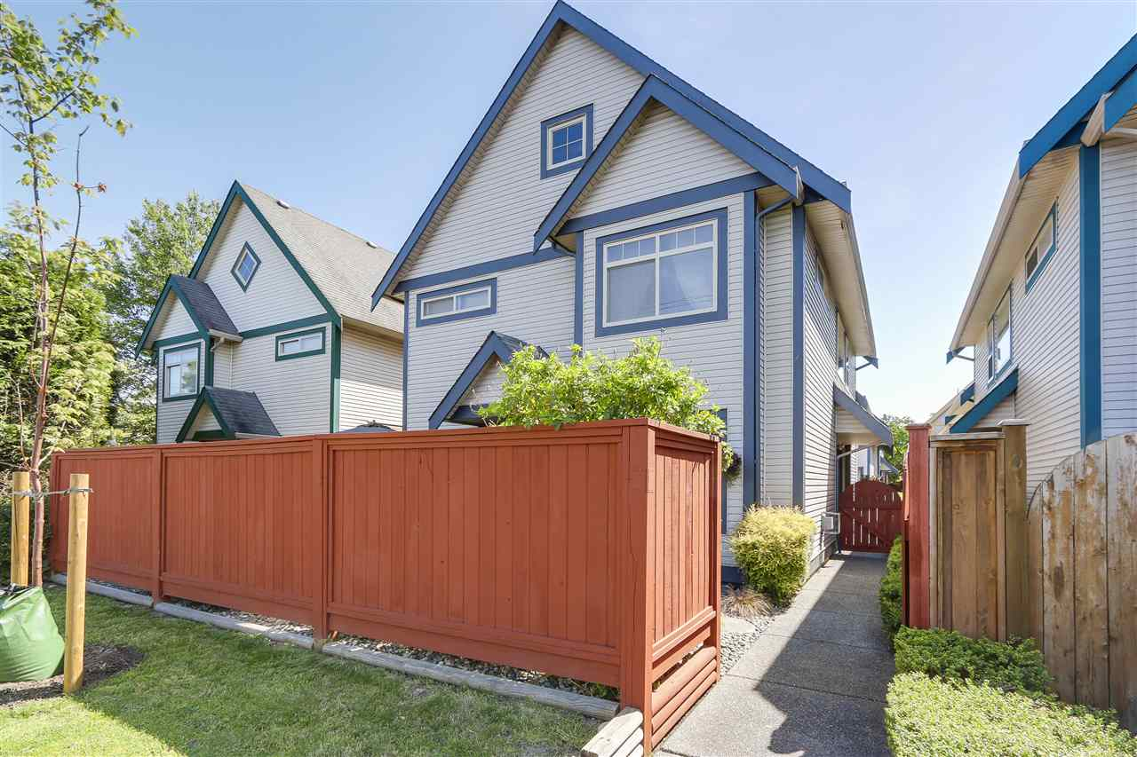 Detached at 6202 48A AVENUE, Ladner, British Columbia. Image 17