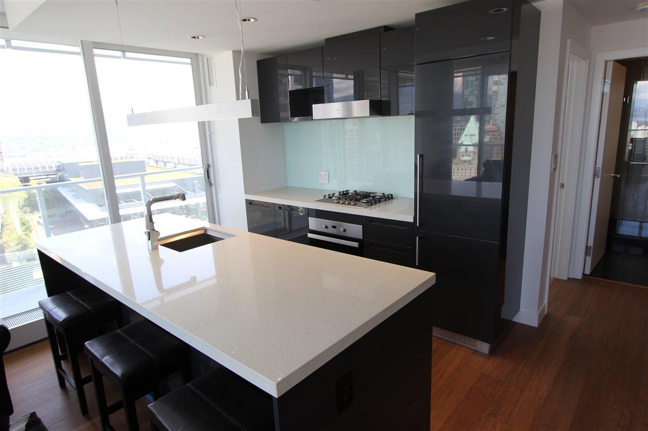 Condo Apartment at 3905 777 RICHARDS STREET, Unit 3905, Vancouver West, British Columbia. Image 3