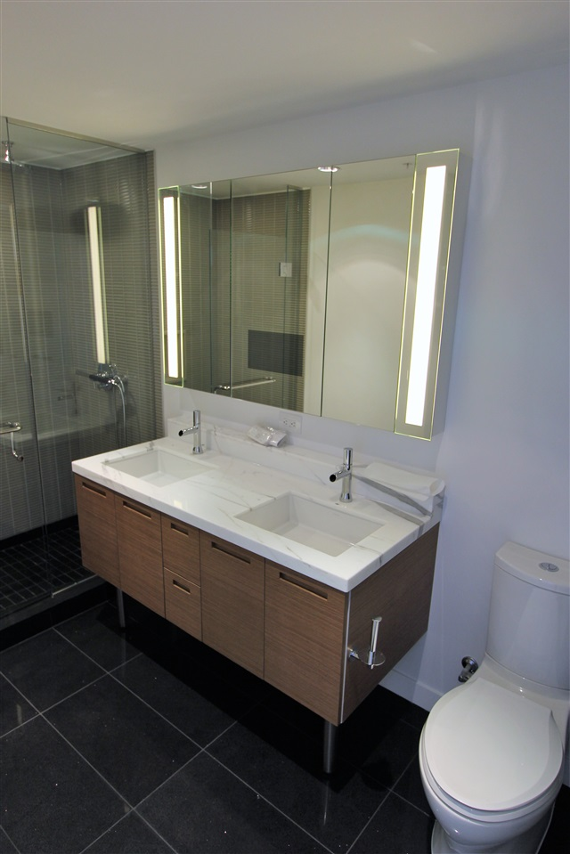 Condo Apartment at 3905 777 RICHARDS STREET, Unit 3905, Vancouver West, British Columbia. Image 6
