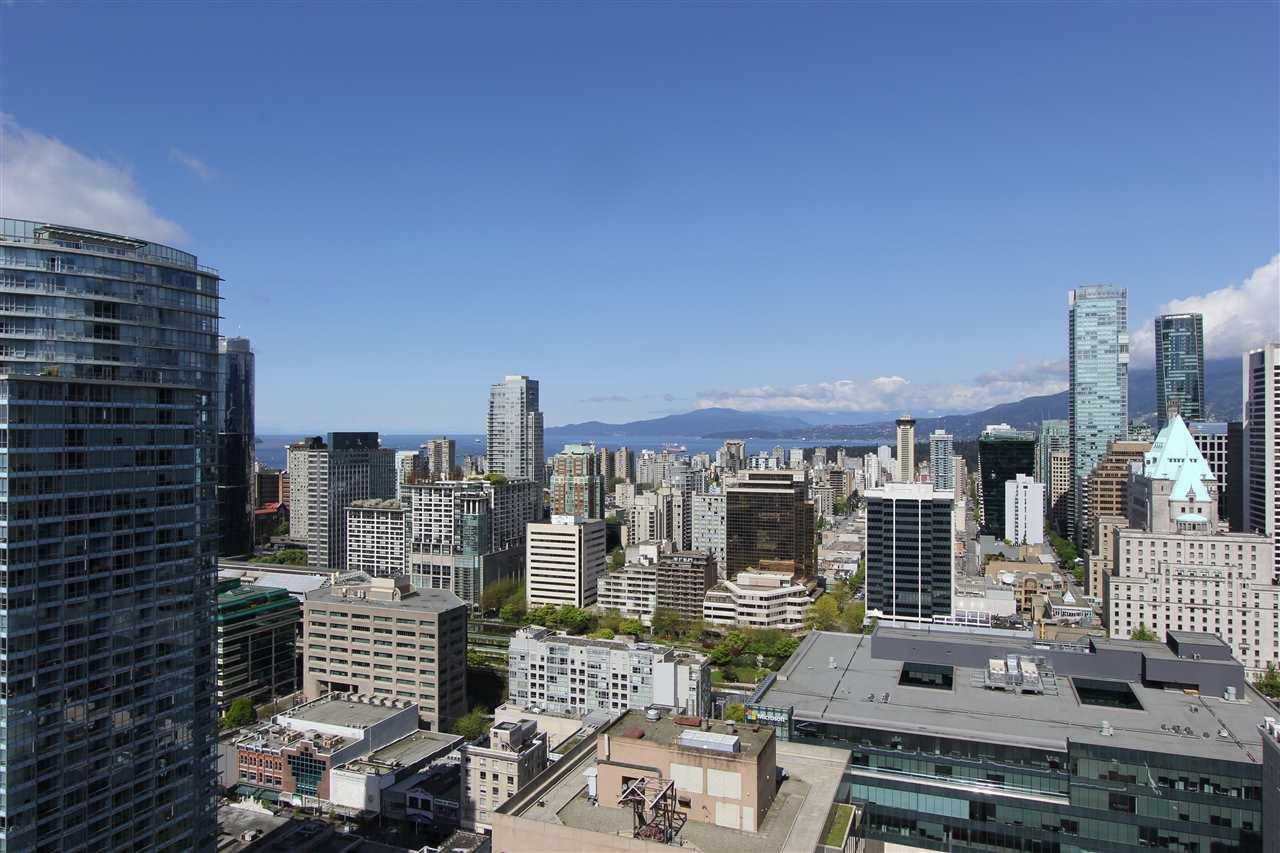 Condo Apartment at 3905 777 RICHARDS STREET, Unit 3905, Vancouver West, British Columbia. Image 8