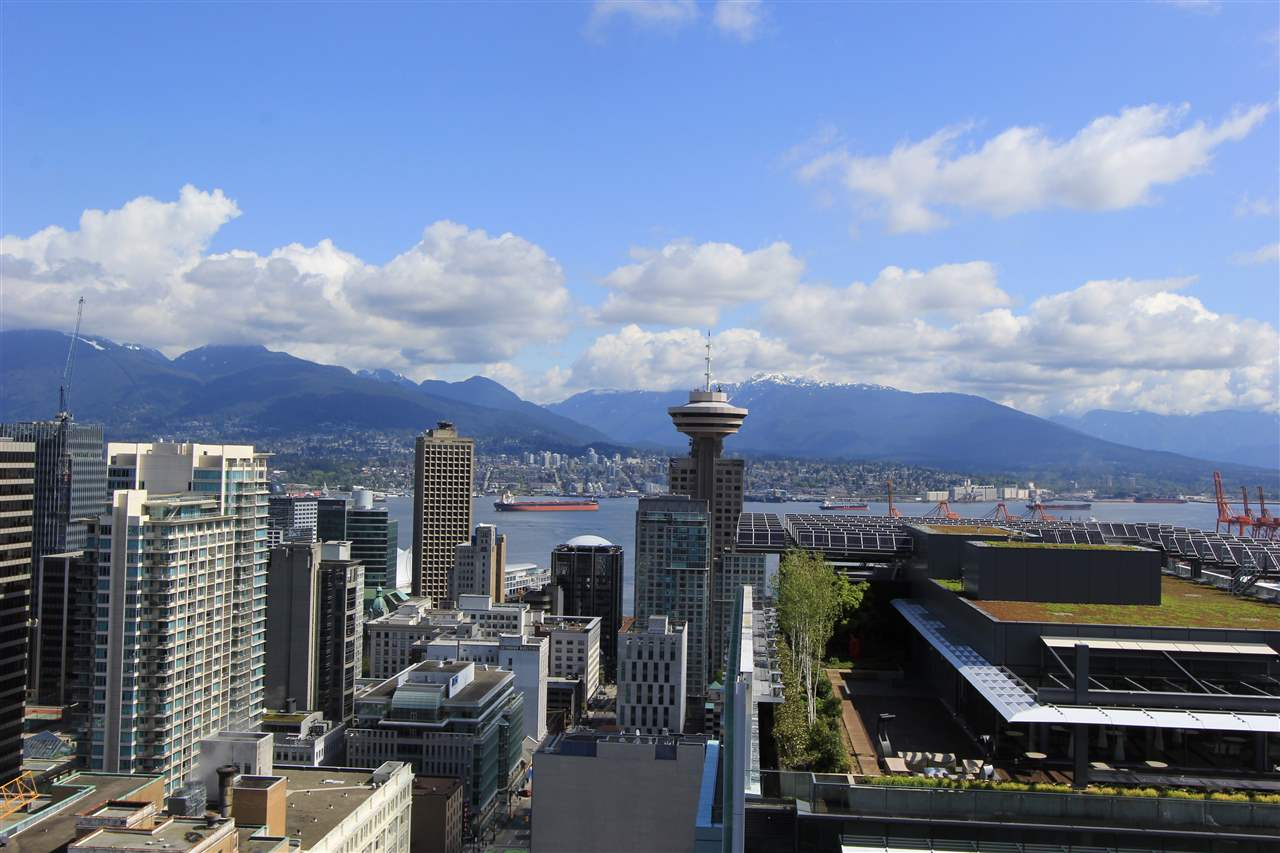 Condo Apartment at 3905 777 RICHARDS STREET, Unit 3905, Vancouver West, British Columbia. Image 9