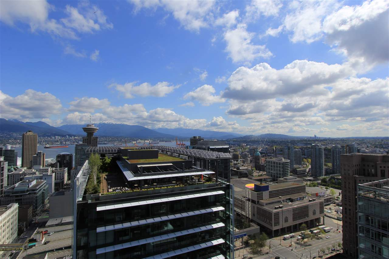 Condo Apartment at 3905 777 RICHARDS STREET, Unit 3905, Vancouver West, British Columbia. Image 10
