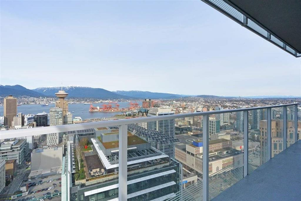 Condo Apartment at 3905 777 RICHARDS STREET, Unit 3905, Vancouver West, British Columbia. Image 14
