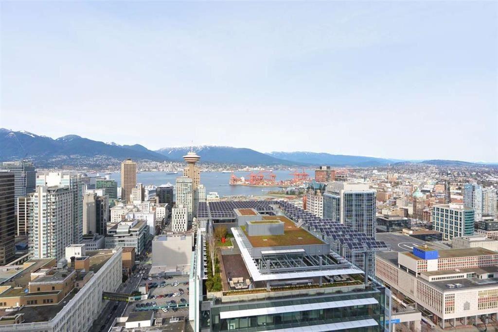 Condo Apartment at 3905 777 RICHARDS STREET, Unit 3905, Vancouver West, British Columbia. Image 15