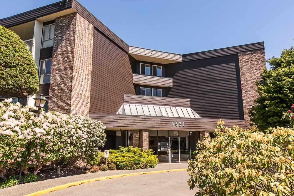 Condo Apartment at 314 7631 STEVESTON HIGHWAY, Unit 314, Richmond, British Columbia. Image 10