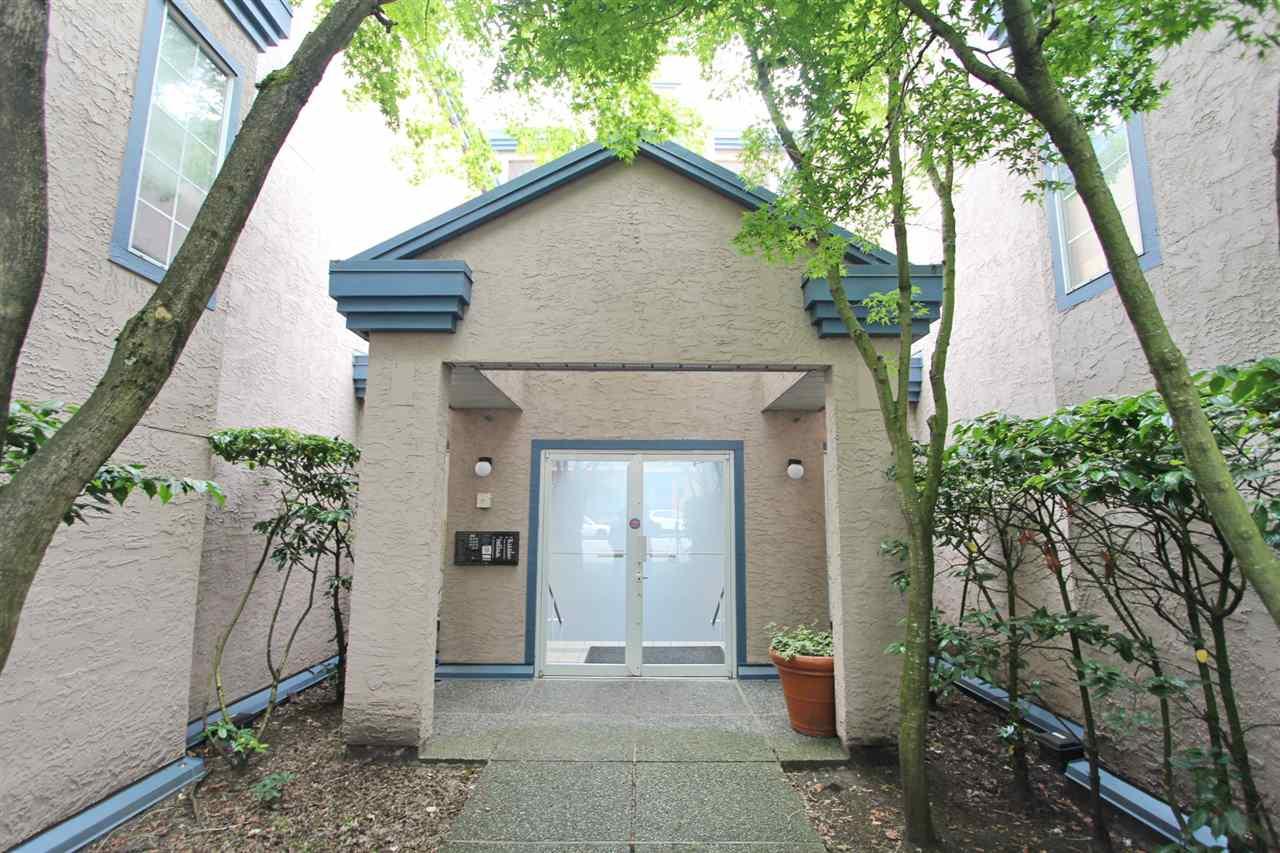 Condo Apartment at 102 1518 W 70TH AVENUE, Unit 102, Vancouver West, British Columbia. Image 3