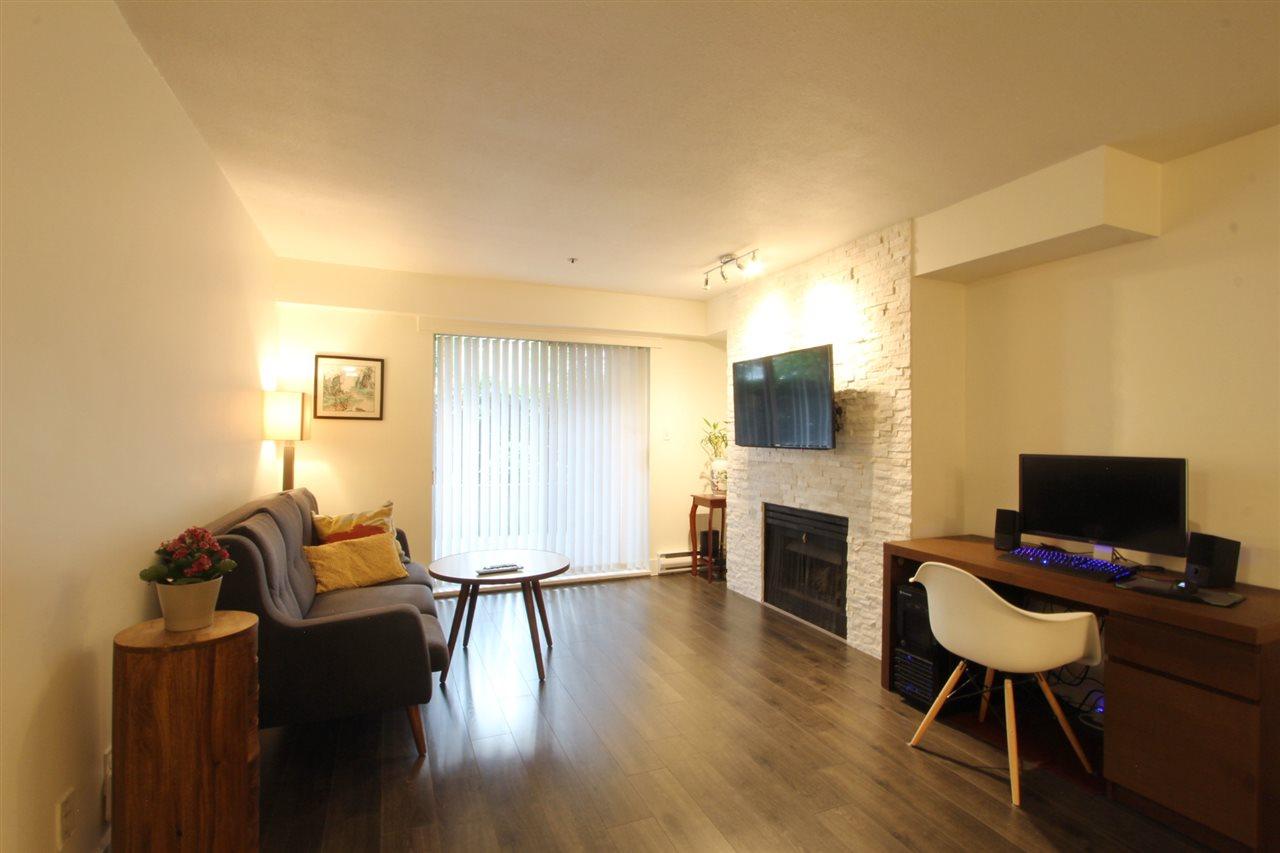 Condo Apartment at 102 1518 W 70TH AVENUE, Unit 102, Vancouver West, British Columbia. Image 5