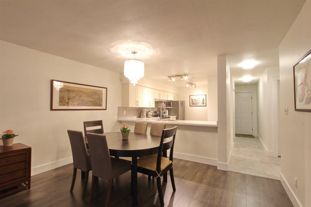 Condo Apartment at 102 1518 W 70TH AVENUE, Unit 102, Vancouver West, British Columbia. Image 8
