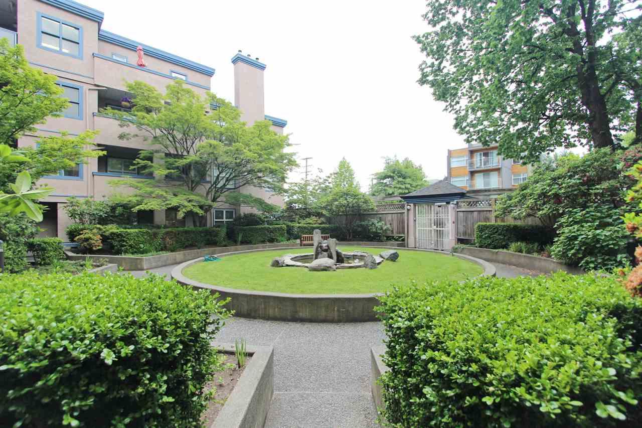 Condo Apartment at 102 1518 W 70TH AVENUE, Unit 102, Vancouver West, British Columbia. Image 14