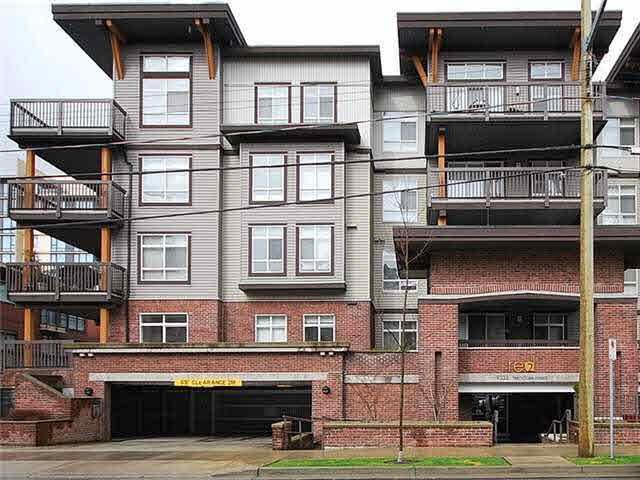 Condo Apartment at 117 9233 FERNDALE ROAD, Unit 117, Richmond, British Columbia. Image 2