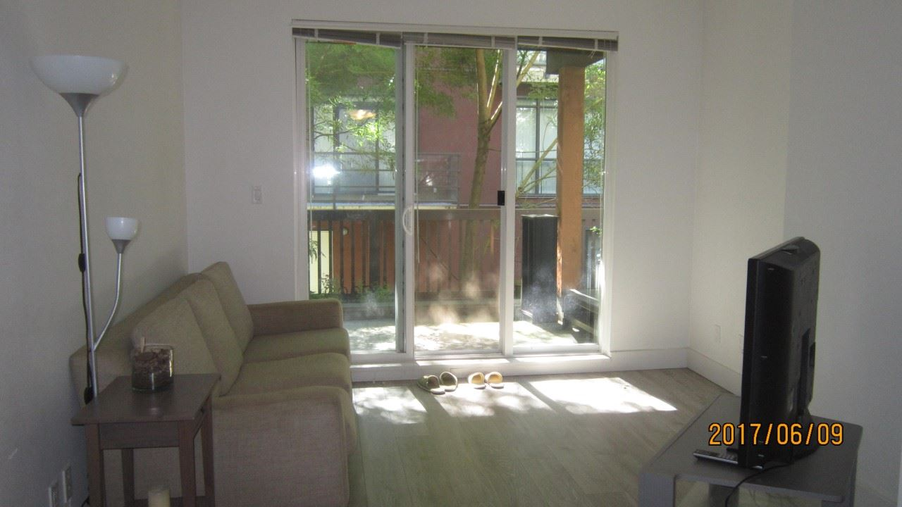 Condo Apartment at 117 9233 FERNDALE ROAD, Unit 117, Richmond, British Columbia. Image 13