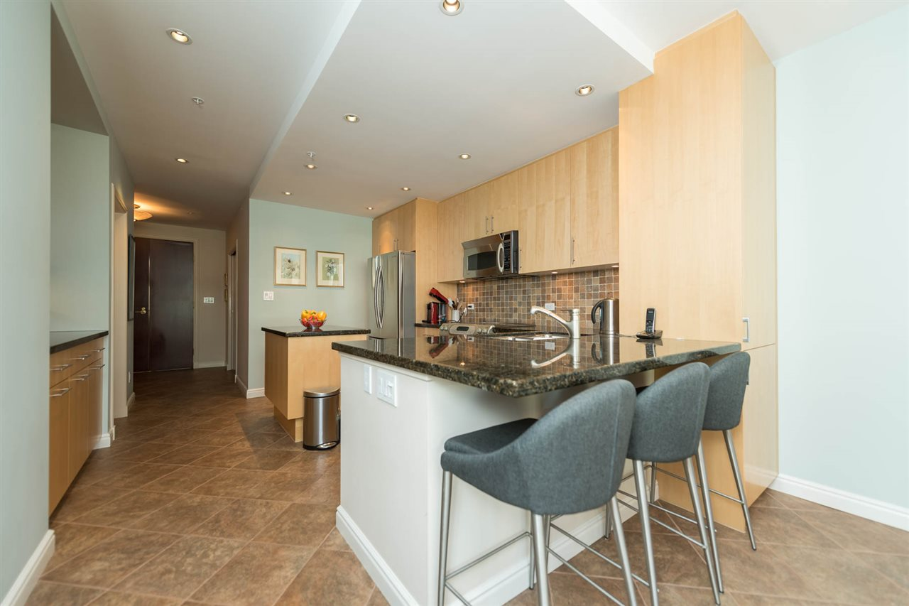 Condo Apartment at 603 1600 HORNBY STREET, Unit 603, Vancouver West, British Columbia. Image 13
