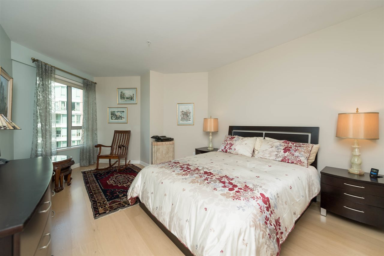 Condo Apartment at 603 1600 HORNBY STREET, Unit 603, Vancouver West, British Columbia. Image 14