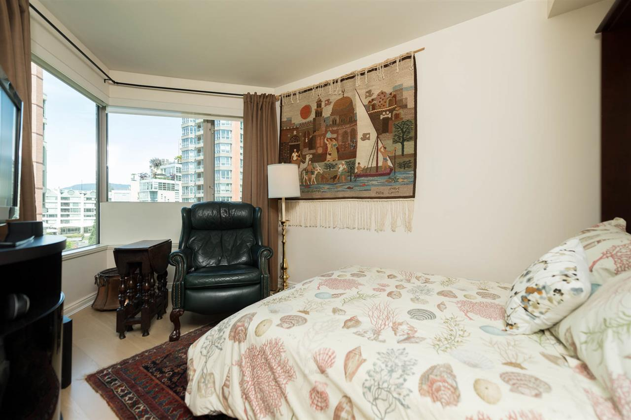 Condo Apartment at 603 1600 HORNBY STREET, Unit 603, Vancouver West, British Columbia. Image 16