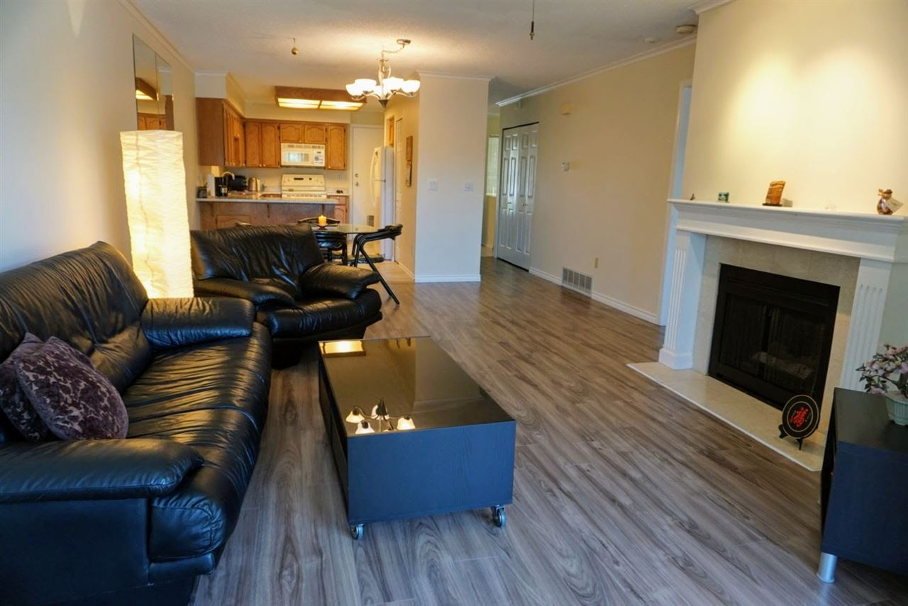 Townhouse at 24 1190 FALCON DRIVE, Unit 24, Coquitlam, British Columbia. Image 4