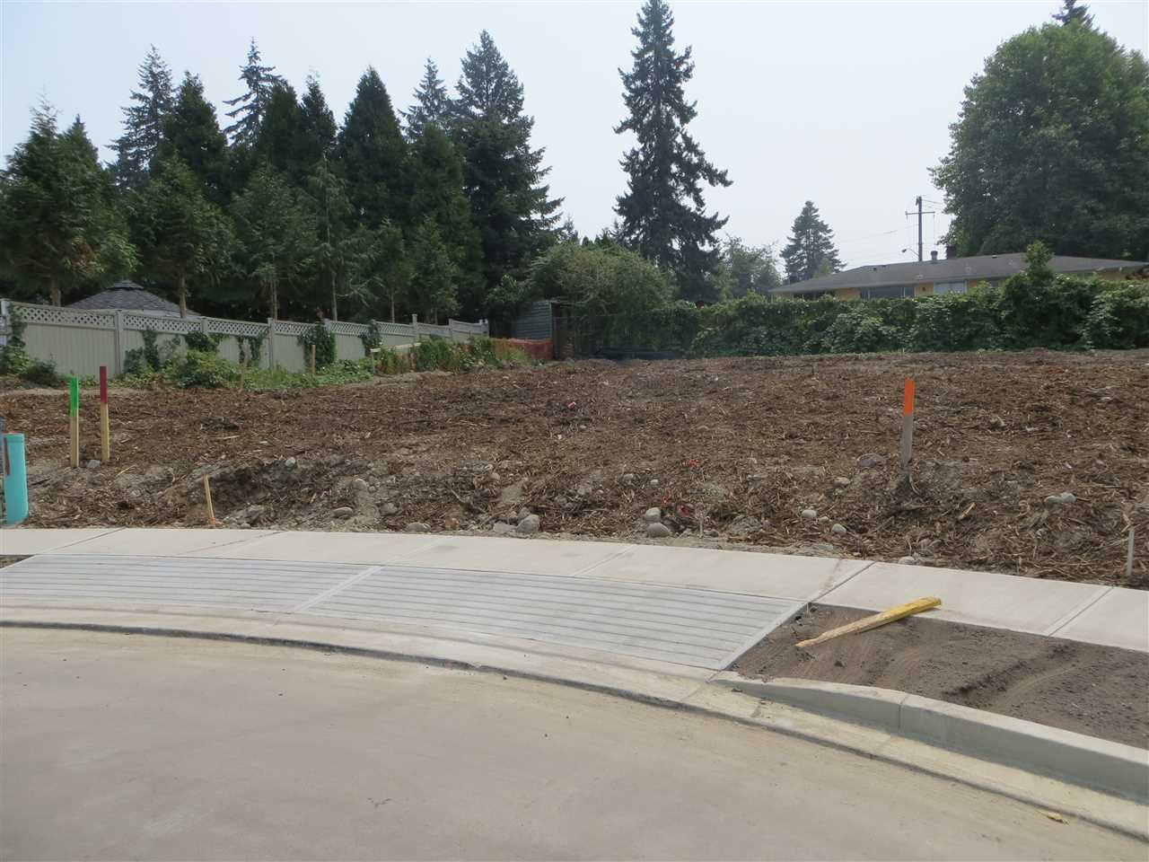 Vacant Land at 12046 TWINFLOWER PLACE, North Surrey, British Columbia. Image 4