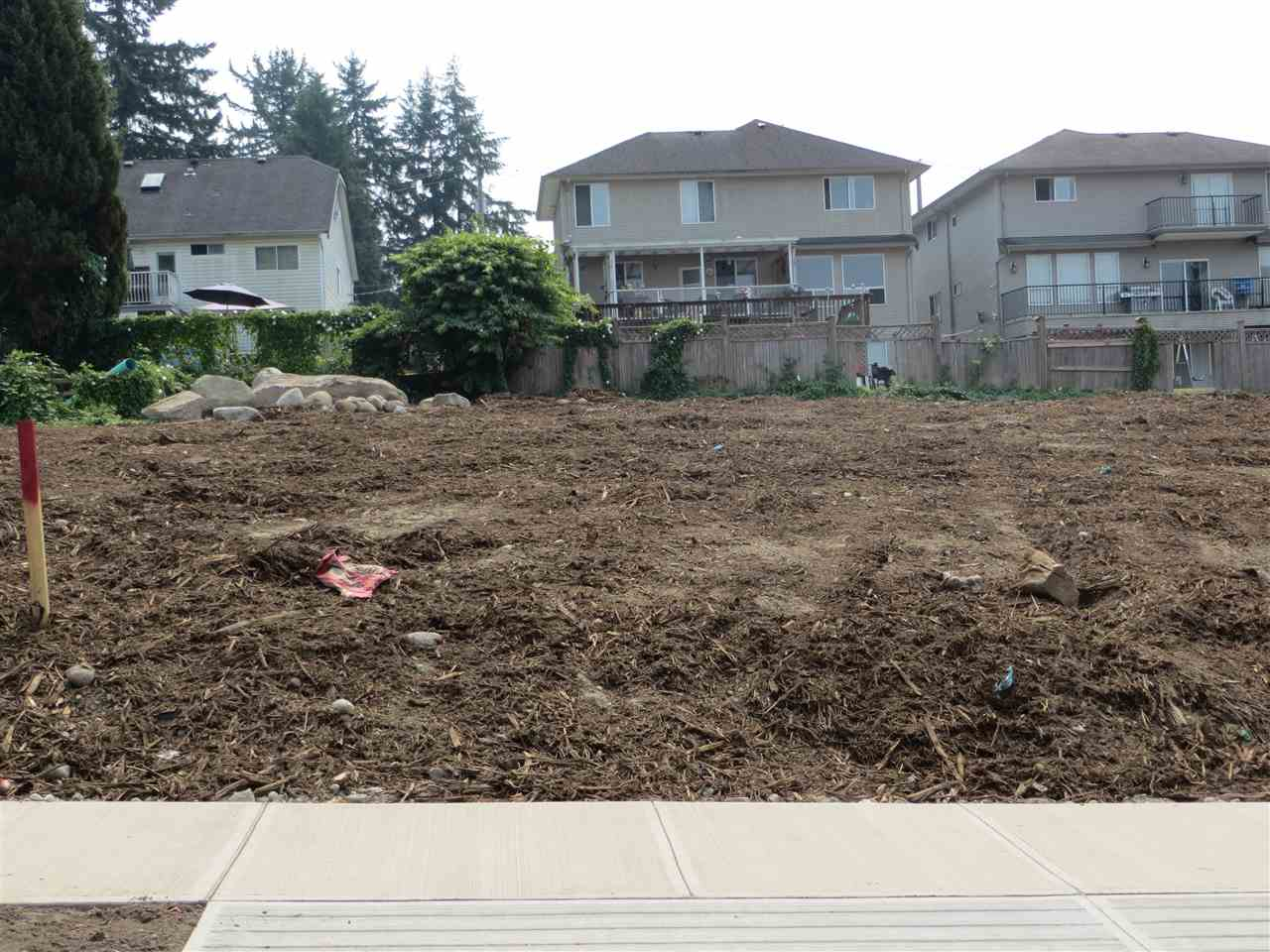 Vacant Land at 12046 TWINFLOWER PLACE, North Surrey, British Columbia. Image 9