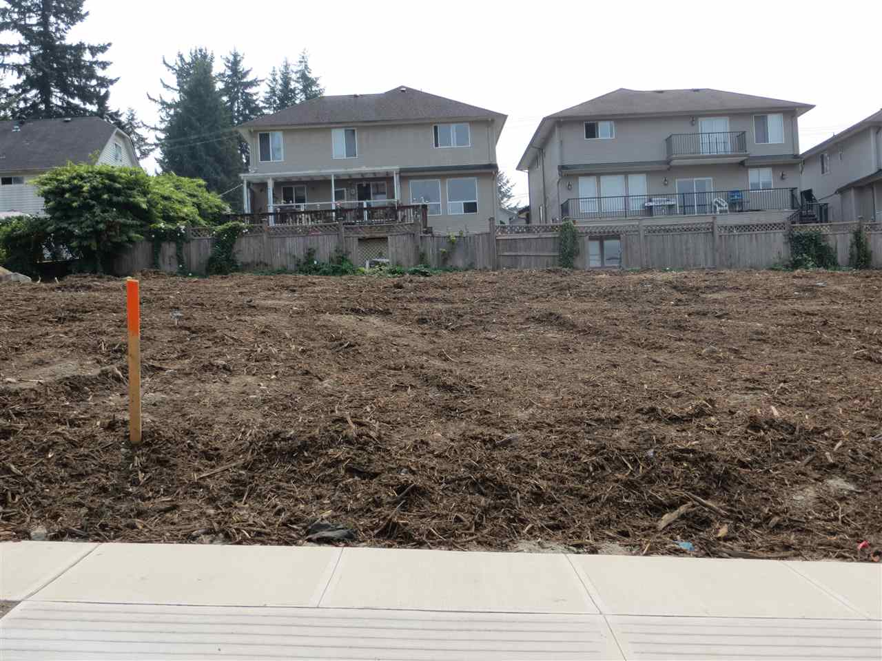 Vacant Land at 12046 TWINFLOWER PLACE, North Surrey, British Columbia. Image 10