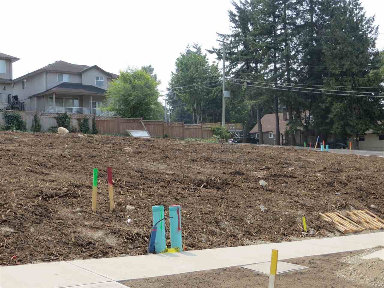 Vacant Land at 12046 TWINFLOWER PLACE, North Surrey, British Columbia. Image 11