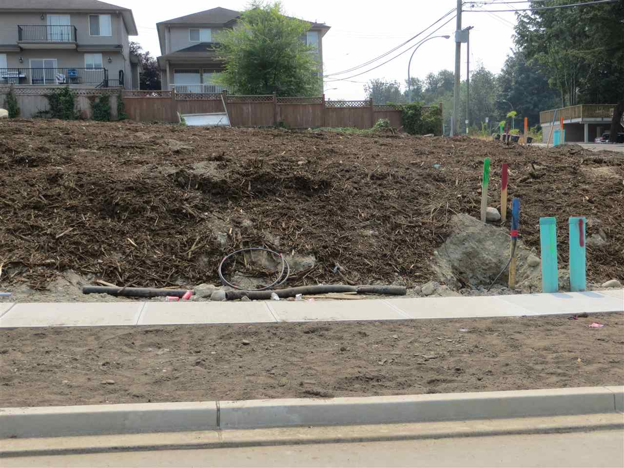 Vacant Land at 12046 TWINFLOWER PLACE, North Surrey, British Columbia. Image 13