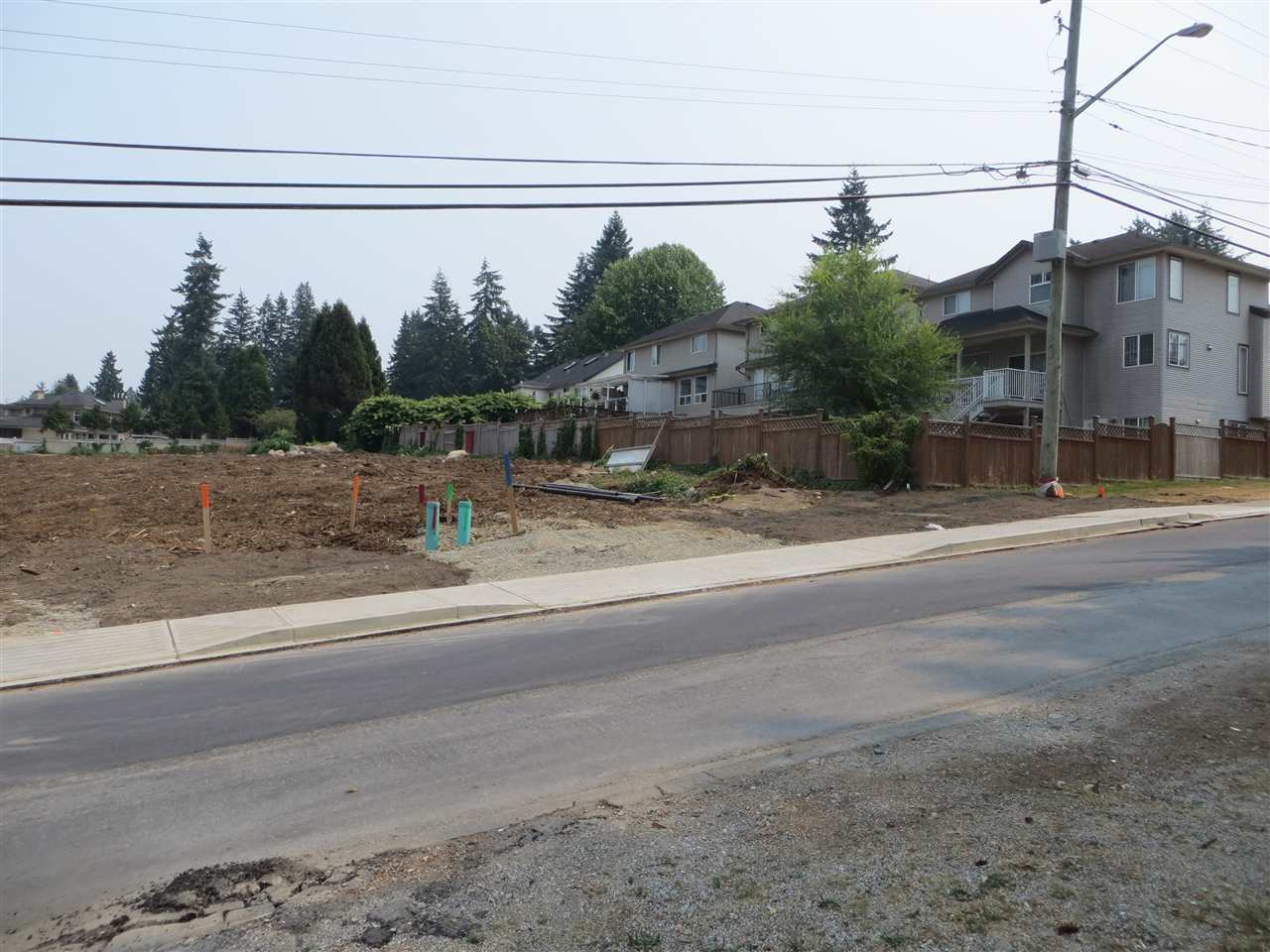 Vacant Land at 12046 TWINFLOWER PLACE, North Surrey, British Columbia. Image 18