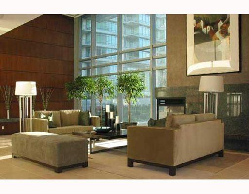 Condo Apartment at 1201 1650 BAYSHORE DRIVE, Unit 1201, Vancouver West, British Columbia. Image 4
