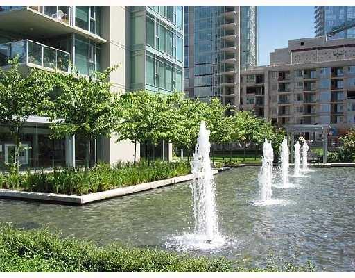 Condo Apartment at 1201 1650 BAYSHORE DRIVE, Unit 1201, Vancouver West, British Columbia. Image 5