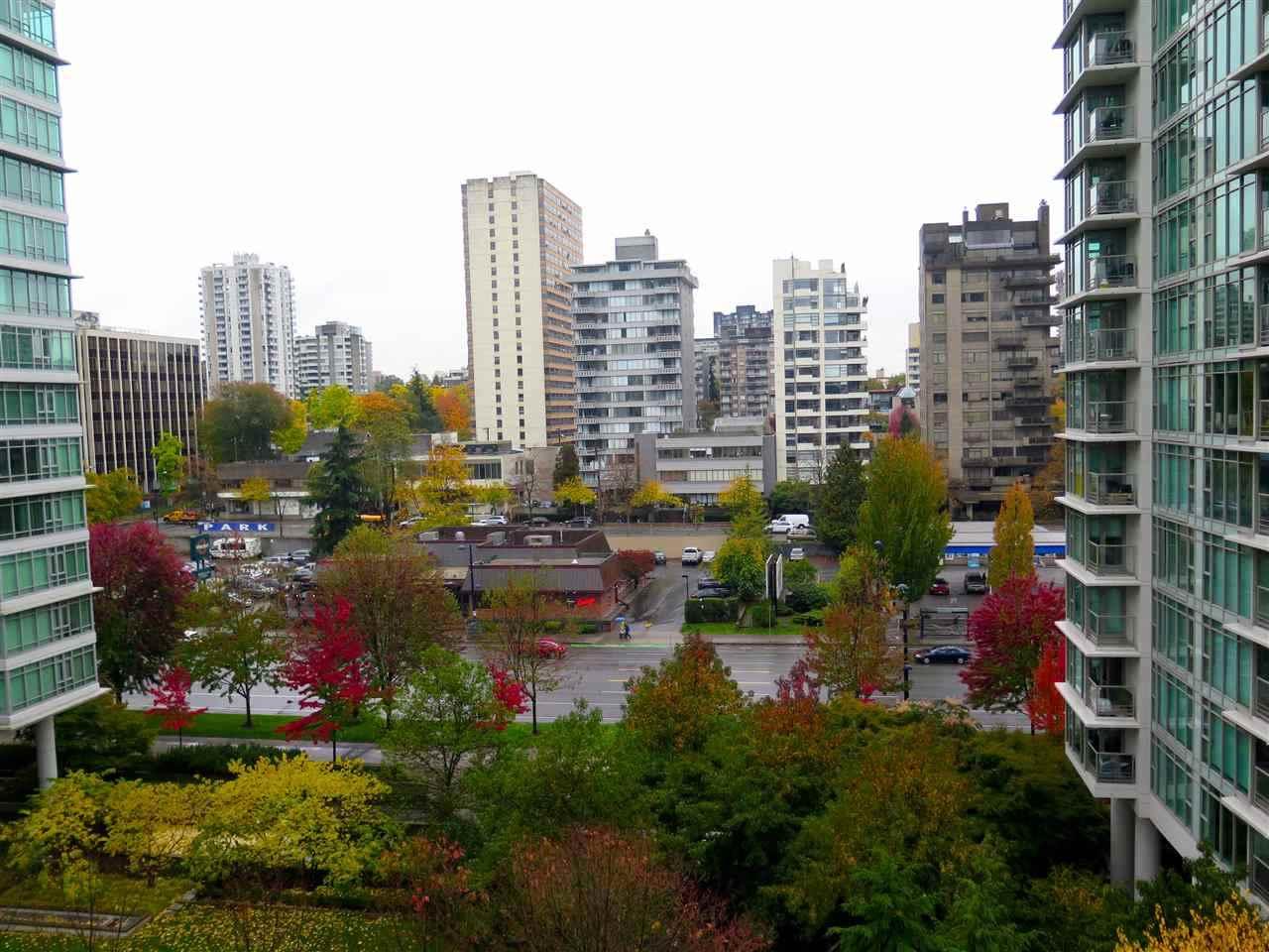 Condo Apartment at 1201 1650 BAYSHORE DRIVE, Unit 1201, Vancouver West, British Columbia. Image 6