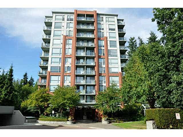 Condo Apartment at 1003 5657 HAMPTON PLACE, Unit 1003, Vancouver West, British Columbia. Image 1