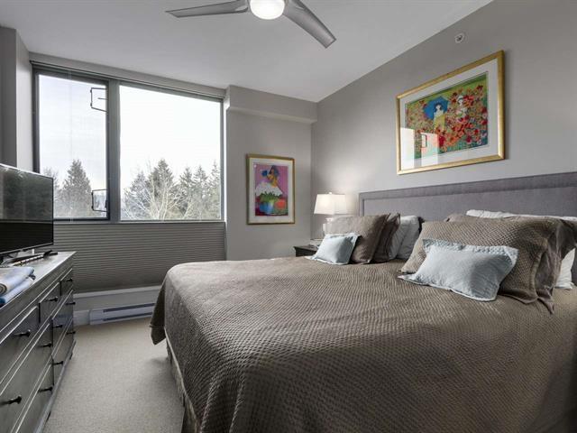 Condo Apartment at 1003 5657 HAMPTON PLACE, Unit 1003, Vancouver West, British Columbia. Image 10