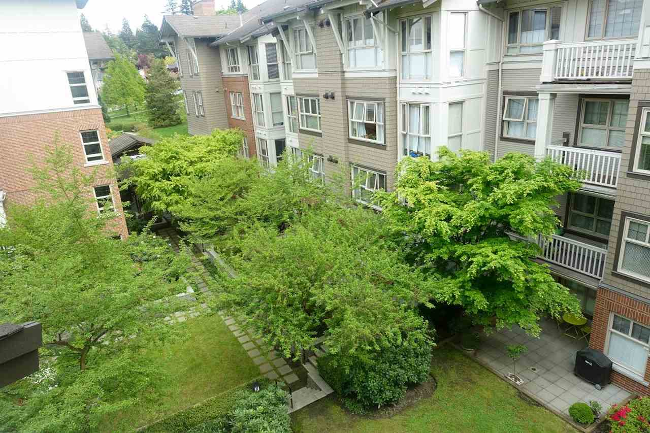 Condo Apartment at 1416 4655 VALLEY DRIVE, Unit 1416, Vancouver West, British Columbia. Image 2