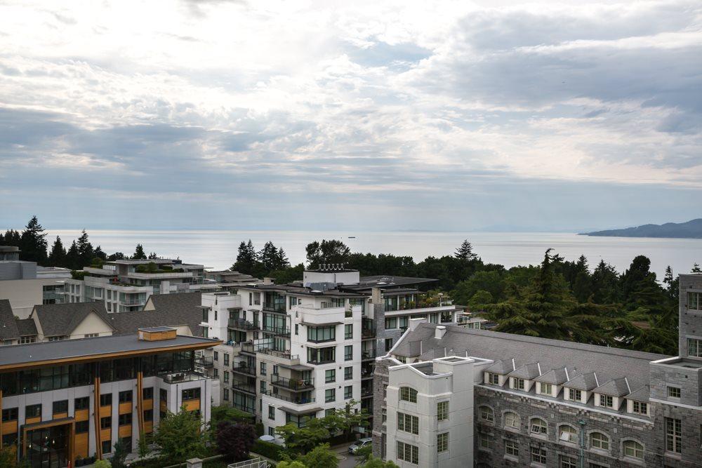 Condo Apartment at 1003 5989 WALTER GAGE ROAD, Unit 1003, Vancouver West, British Columbia. Image 3