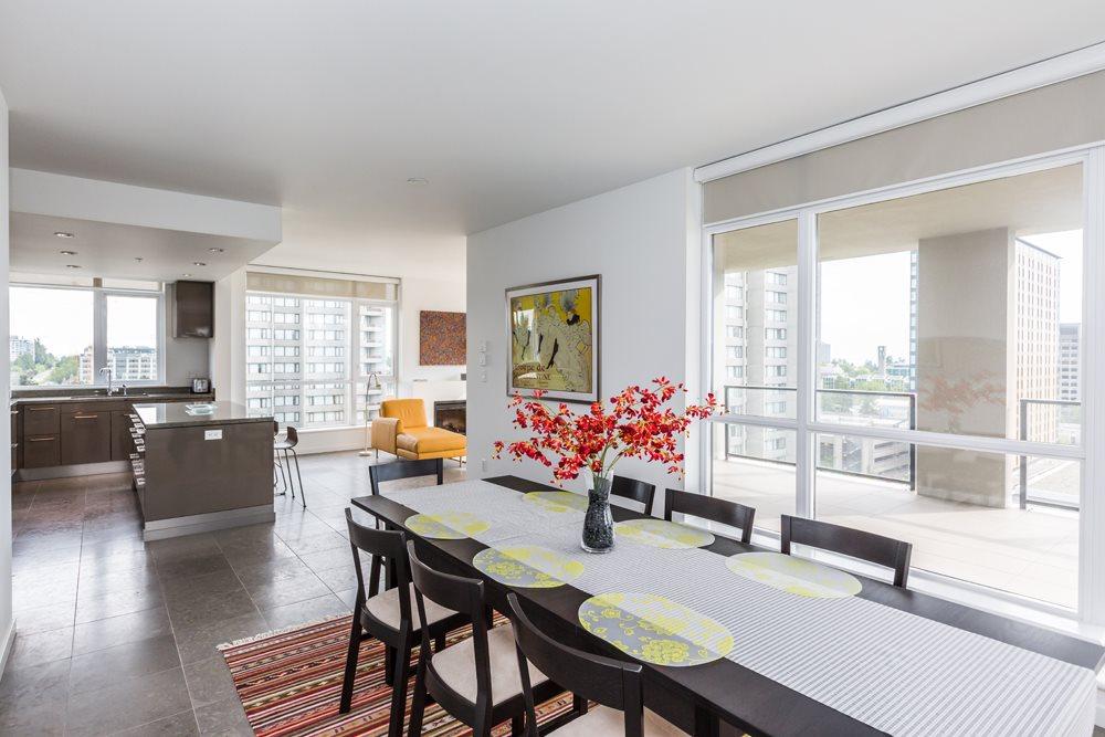 Condo Apartment at 1003 5989 WALTER GAGE ROAD, Unit 1003, Vancouver West, British Columbia. Image 7