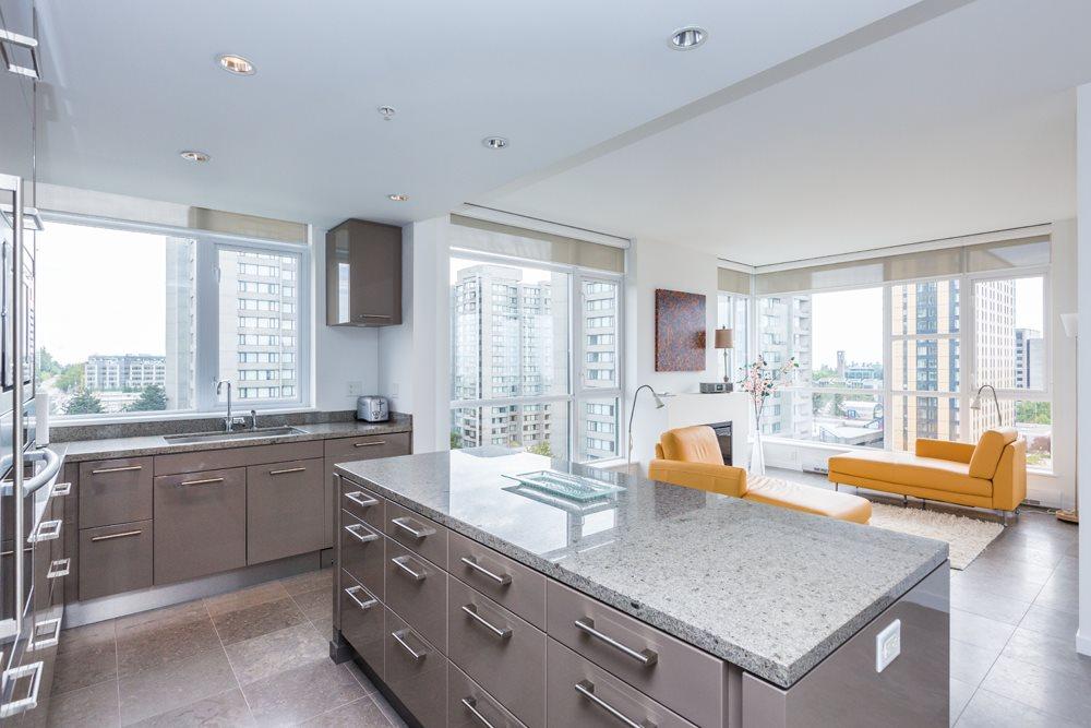 Condo Apartment at 1003 5989 WALTER GAGE ROAD, Unit 1003, Vancouver West, British Columbia. Image 11