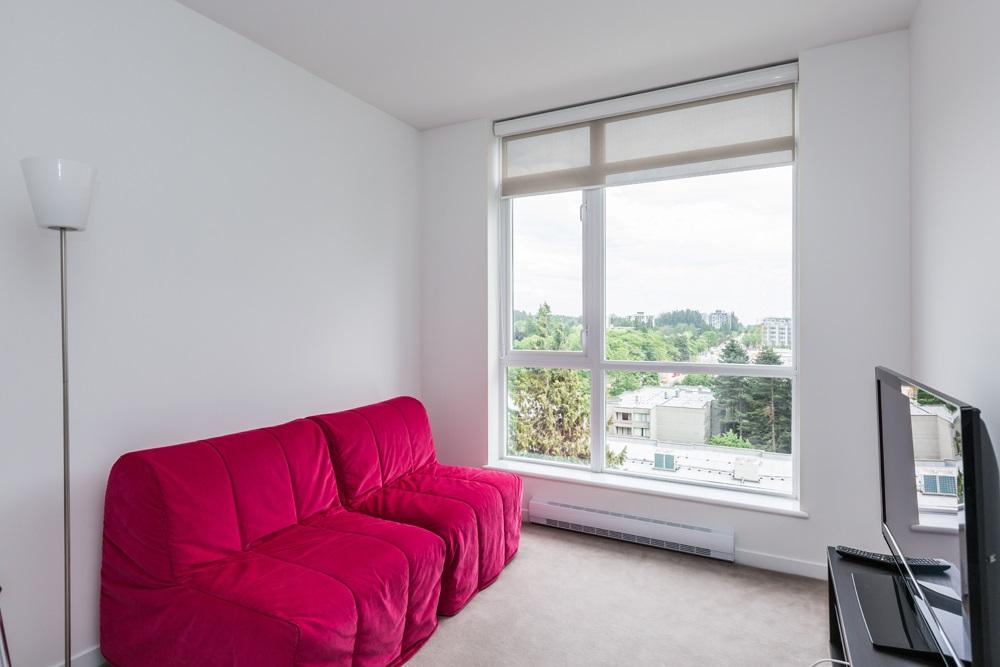 Condo Apartment at 1003 5989 WALTER GAGE ROAD, Unit 1003, Vancouver West, British Columbia. Image 13