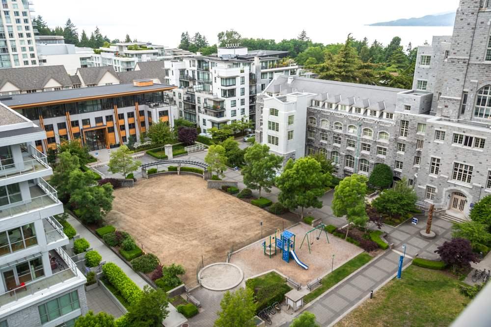 Condo Apartment at 1003 5989 WALTER GAGE ROAD, Unit 1003, Vancouver West, British Columbia. Image 20