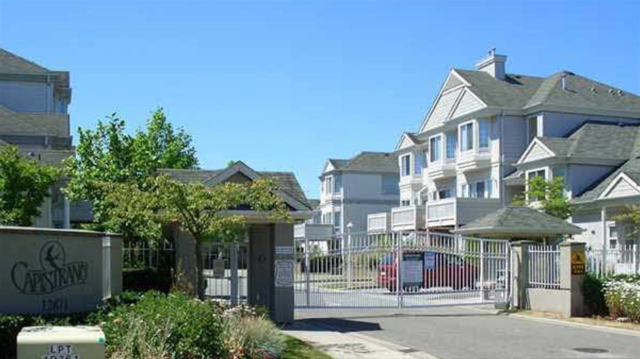 Townhouse at 1 12871 JACK BELL DRIVE, Unit 1, Richmond, British Columbia. Image 1